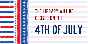 Independence Day Closing